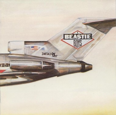 Beastie Boys License to Ill (1986)