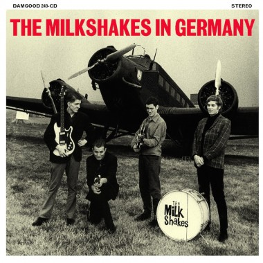 The Milkshakes in Germany (1984)