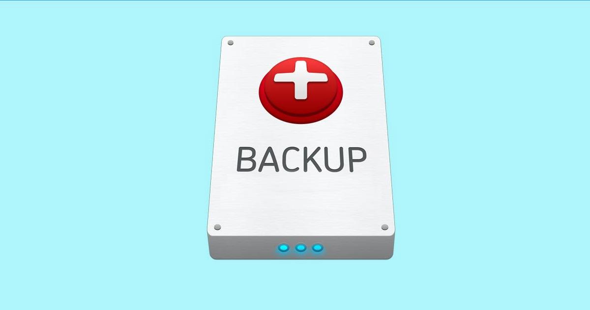 Come fare il backup manuale del tuo sito web