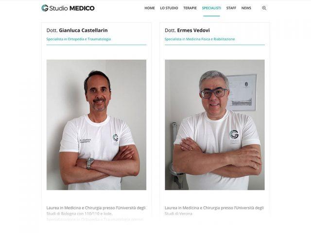 Studio Medico GC - San Giovanni Lupatoto Verona