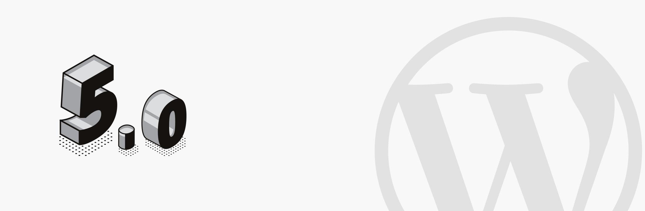 Le Novità di WordPress 5.0 - Salve Gutenberg